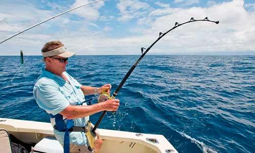 licencia de pesca Clase 1 Desde tierra, Clase 2. Desde embarcación, Clase 3 Para embarcación, Clase 4. Pesca submarina a pulmón libre, precio licencia de pesca